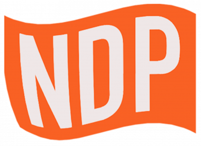 The Federal New Democrats Of London—Fanshawe